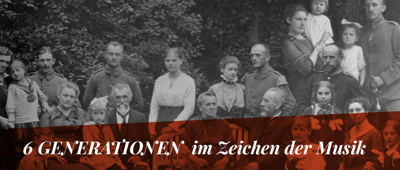 150 Jahre, sechs Generationen Klavierbauer Klavier Kreisel