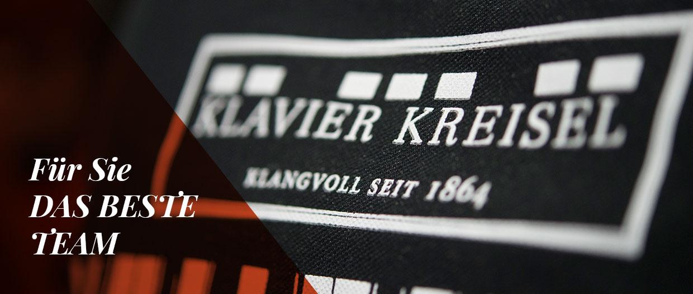 Team Klavier Kreisel Fürth