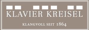 Klavier Kreisel - Klangvoll seit 1864
