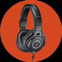 Gratis Kopfhörer beim Kauf eines Digitalpianos ab 750 EUR