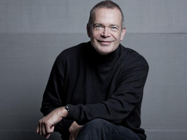 Ulrich Schneider – Viola