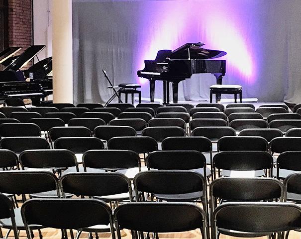 Frühjahrskonzert Klavier Kreisel Shigeru Kawai