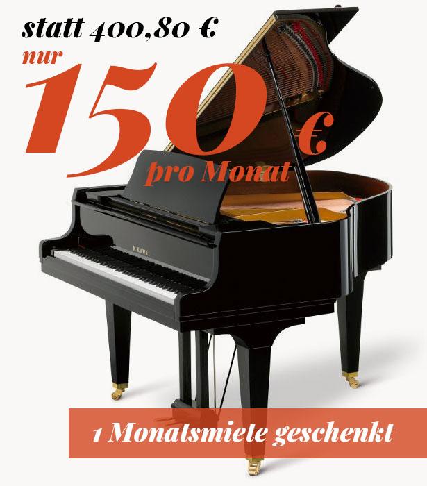 Klavier mieten Nürnberg Fürth