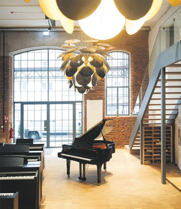 Klavier  Kreisel Klavierbauer Nürnberg Fürth