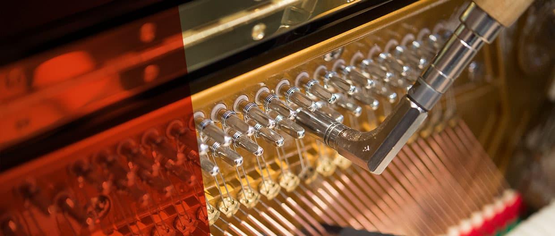 Klavier stimmen Nürnberg Fürth