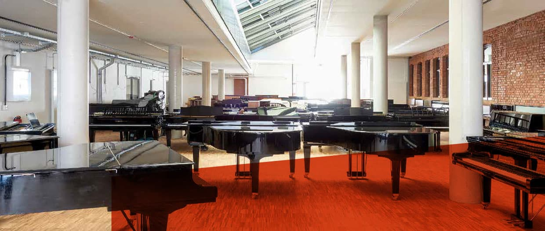 Klaviere / Flügel kaufen in Nürnberg Fürth