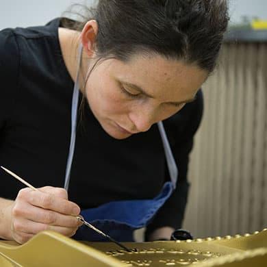 Valerie Schmutz Kreisel Klavierbauer Nürnberg Fürth