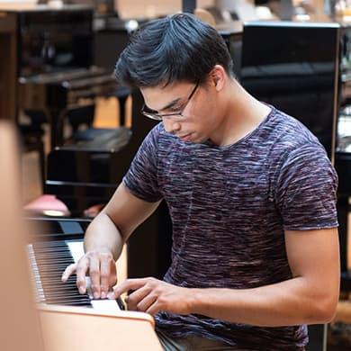 Wenzel Pönisch Klavierbauerin Nürnberg Fürth